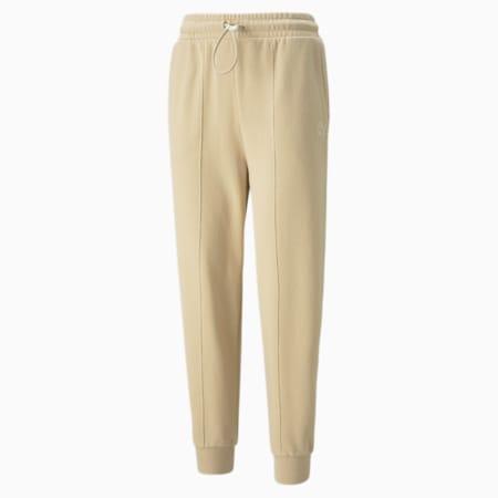 Infuse Women's Sweatpants, Pebble, small