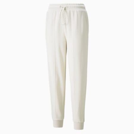 Pantalones deportivos Infuse para mujer, Ivory Glow, pequeño