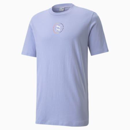 T-shirt Pride, Lavande douce, petit