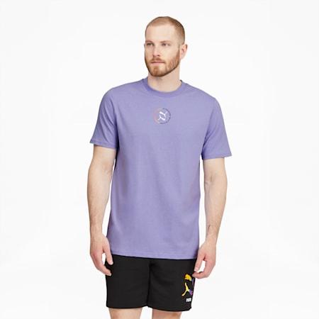 Camiseta Pride, Sweet Lavender, pequeño