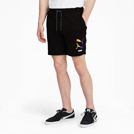 ShortsPride, Puma Black, pequeño