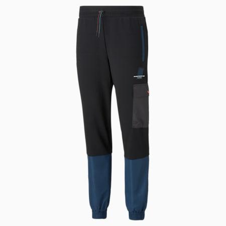 Porsche Legacy Statement Men's Pants, Puma Black, small