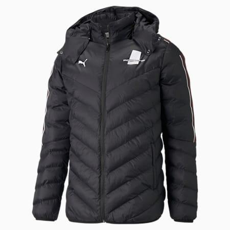 Porsche Legacy eco-LITE Men's Jacket, Puma Black, small