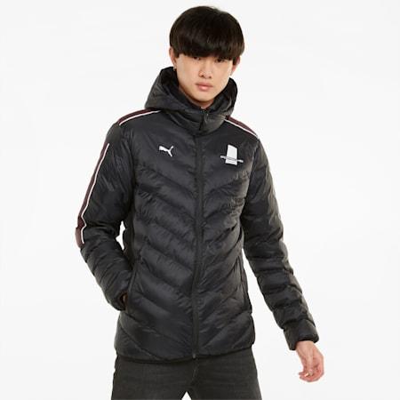 포르쉐 레거시 eco-LITE 재킷/PL eco-LITE Jacket, Puma Black, small-KOR
