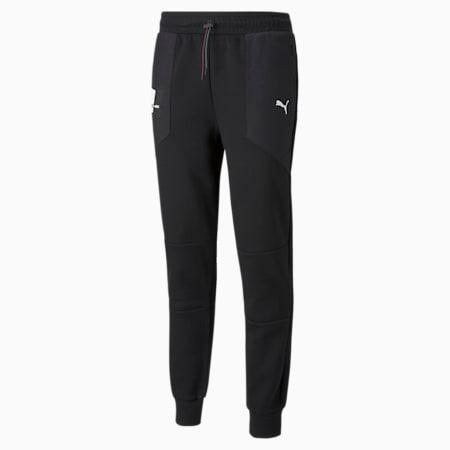 포르쉐 레거시 스웨트팬츠/PL Sweat Pants, Puma Black, small-KOR