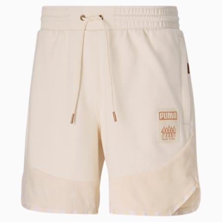 Black Fives Men's Basketball Shorts, no color, small-GBR