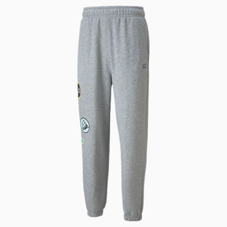 Pantalon de basketball Combine, homme, MGH-MGH, petit