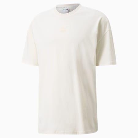 Camiseta Classics Boxy para hombre, sin color, pequeño