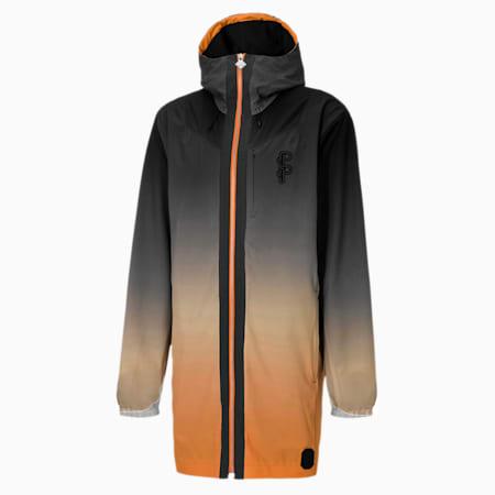 PUMA x PRONOUNCE Lightweight Men's Jacket, Puma Black, small-GBR