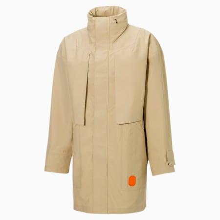 PUMA x PRONOUNCE Men's Jacket, Pebble, small-GBR