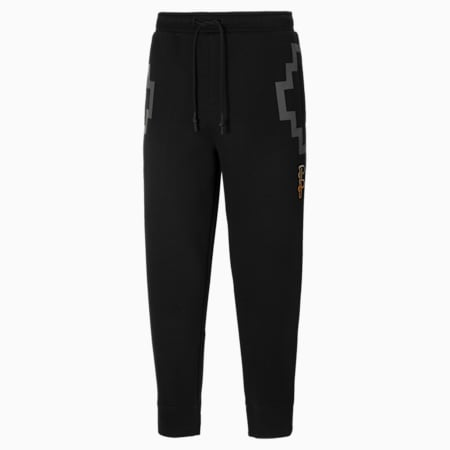 PUMA x PRONOUNCE 7/8 Men's Sweatpants, Puma Black, small-GBR