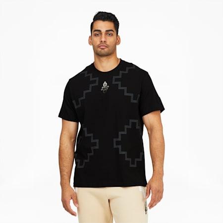 T-shirt Elevated PUMA x PRONOUNCE, Puma Black, petit