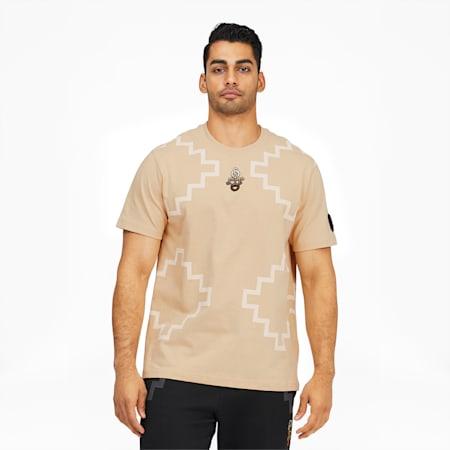 T-shirt Elevated PUMA x PRONOUNCE, Caillou, petit