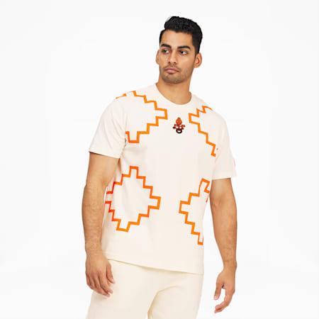 T-shirt Elevated PUMA x PRONOUNCE, Blanc murmure, petit