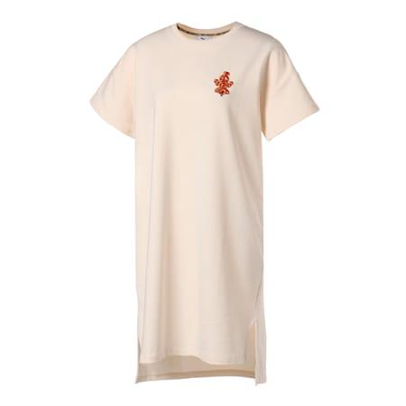 PUMA x PRONOUNCE Women's Dress, Whisper White, small