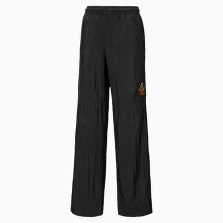 PUMA x PRONOUNCE Woven Trousers, Puma Black, small-IND