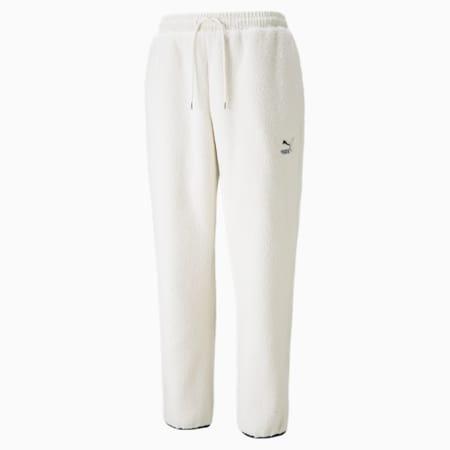 CLSX Sherpa Men's Pants, Ivory Glow, small