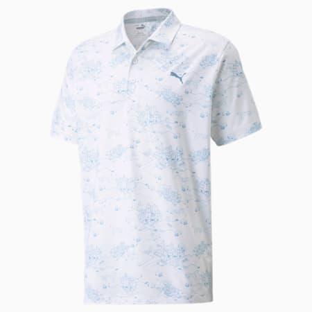 MATTR Sig. Required Polo, Bright White-Allure, small-SEA
