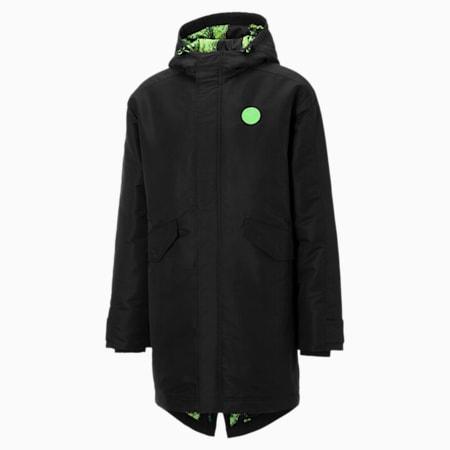 푸마 x 산타 크루즈 코트/PUMA x SC Coat, Puma Black, small-KOR