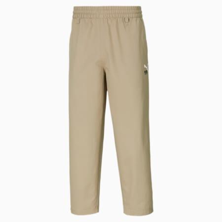 PUMA x SANTA CRUZ Twill Pants, Spray Green, small-GBR