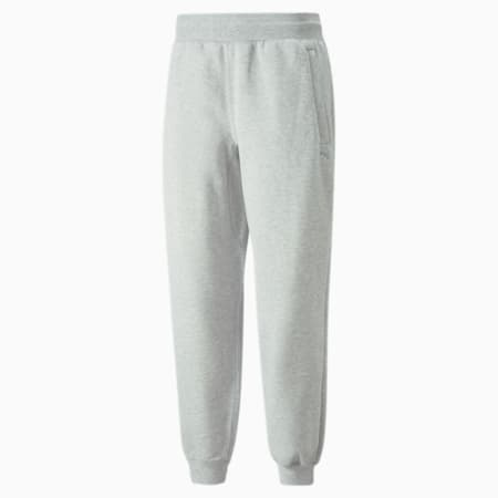 Spodnie dresowe MMQ, Light Gray-Heather BC02, small