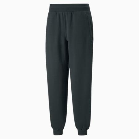 MMQ Sweatpants, Midnight Green, small-GBR