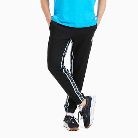 Men's Sweatpants, Puma Black, small