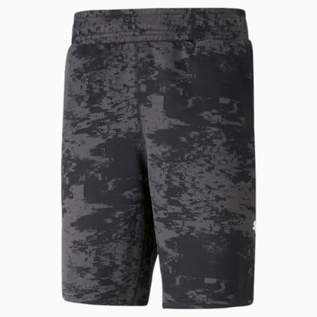 Shorts de entrenamiento PUMA x CLOUD9 Esports para hombre, Puma Black, pequeño