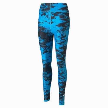 Legging imprimé PUMA x CLOUD9 Esports, femme, Bleu azur, petit