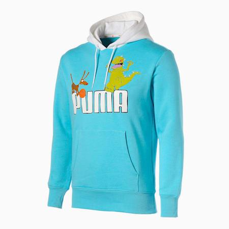 PUMA x RUGRATS バスケットボール フーディー, Petit Four, small-JPN