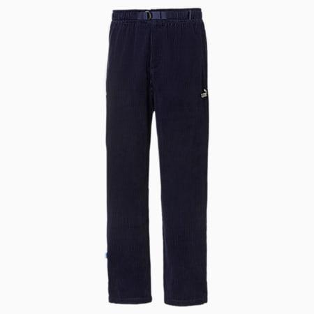 Pantalon de survêtement PUMA x BUTTER GOODS, Peacoat, small
