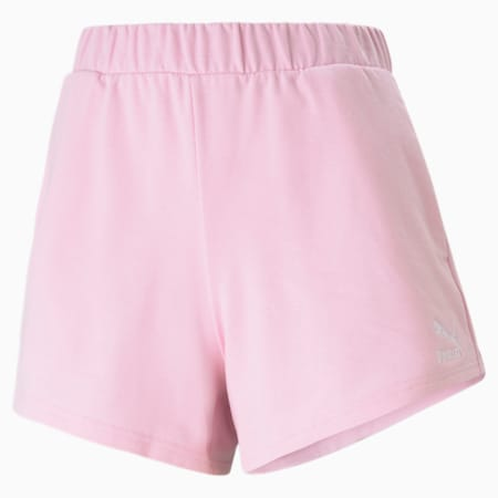 Short taille haute Classics femme, Pink Lady, small