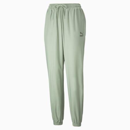 Pantaloni Classics Lounge donna, Desert Sage, small