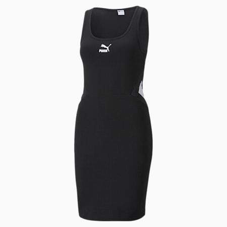 Damska sukienka PBAE, Puma Black, small