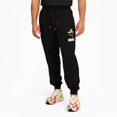 Pantalon de survêtement T7 PUMA x HARIBO, Puma Black, petit