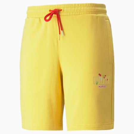 Shorts PUMA x HARIBO, Mimosa, small