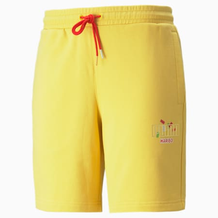 PUMA x HARIBO Shorts, Mimosa, small-GBR