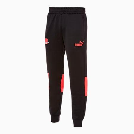 포르쉐 레거시 SDS Track 팬츠/PL SDS Track Pants, Puma Black, small-KOR