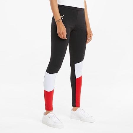 AS Women's Leggings, Puma Black, small-SEA