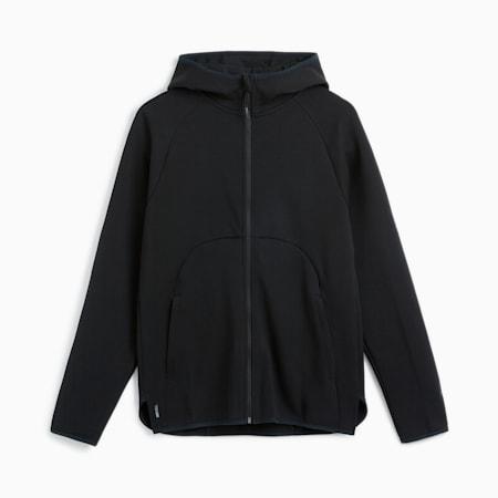 Dime 농구 재킷/Dime Jacket, Puma Black-Puma Black, small-KOR