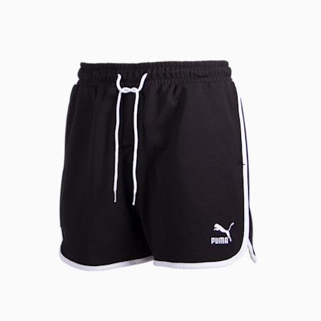 Classics Runner Men's Shorts, Puma Black, small-GBR
