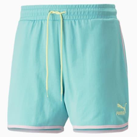 Classics Runner Herren Shorts, Angel Blue, small