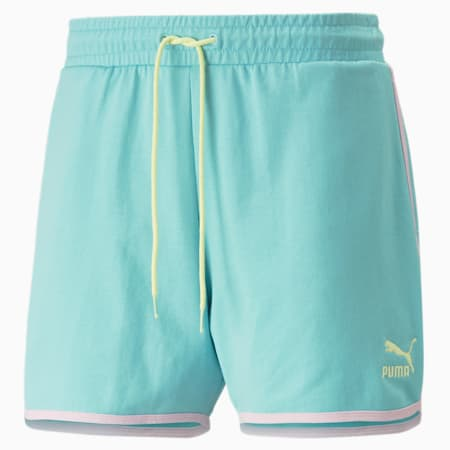 Classics Runner Men's Shorts, Angel Blue, small