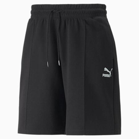 Classics Pintuck Men's Shorts, Puma Black, small