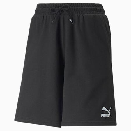Classics Bermuda Women's Shorts, Puma Black, small