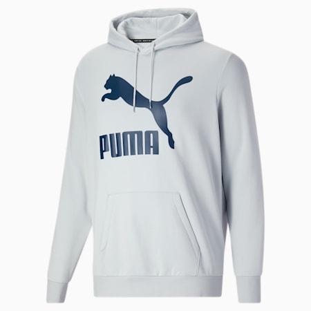 Kangourou à logo classique FL BT, homme, Bleu glacial, petit