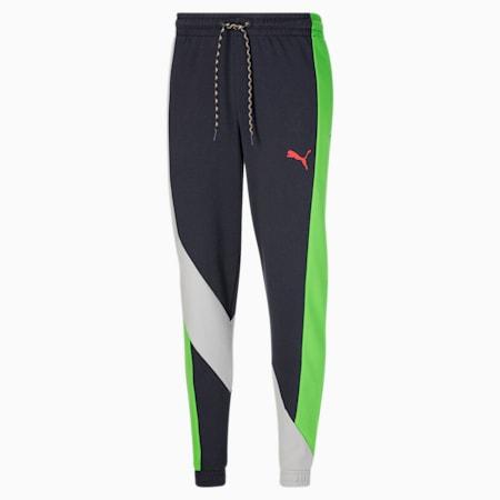 Pantalones Dazed INTL, Ébano, pequeño