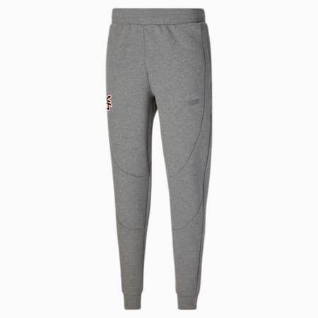 Pantalones Shammgod Dime, Medium Gray Heather, pequeño