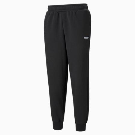 클래식 스웨트 팬츠 FL/Classics Sweatpants FL, Puma Black, small-KOR
