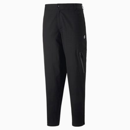 Neymar Jr Men's Cargo Pants, Puma Black, small-GBR